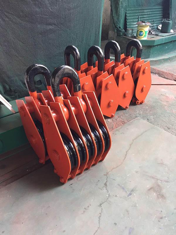 热轧滑轮厂家